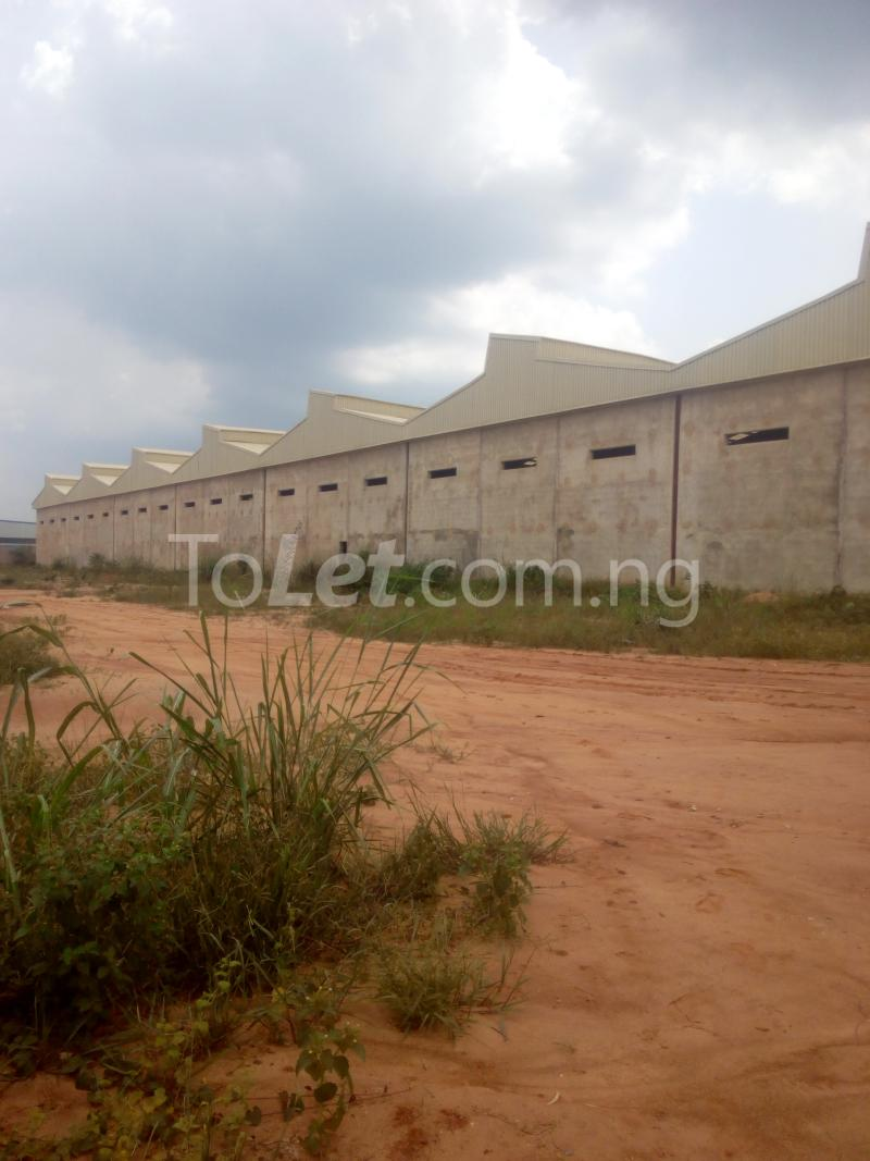 Commercial Property for rent - Mowe Obafemi Owode Ogun - 8