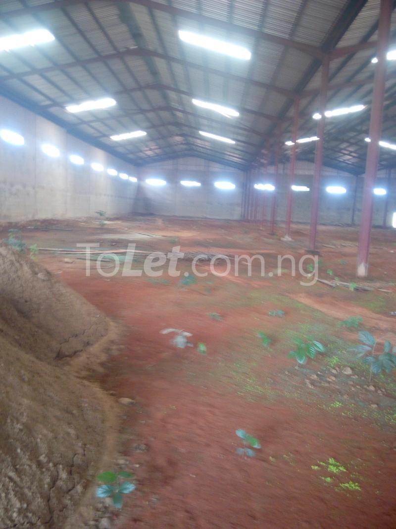 Commercial Property for rent - Mowe Obafemi Owode Ogun - 6