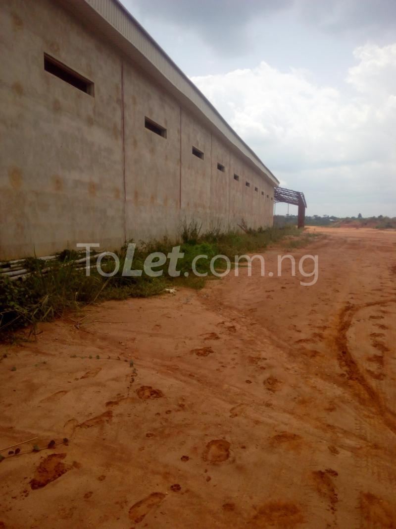 Commercial Property for rent - Mowe Obafemi Owode Ogun - 9