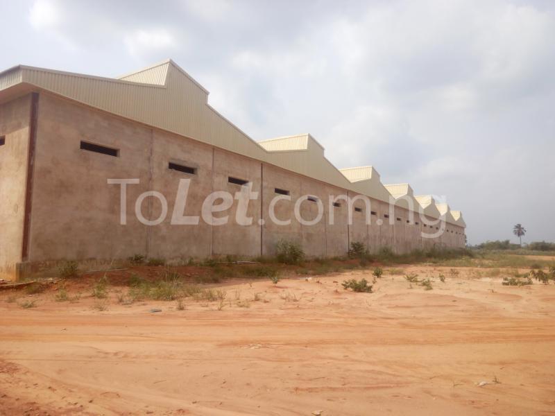 Commercial Property for rent - Mowe Obafemi Owode Ogun - 0