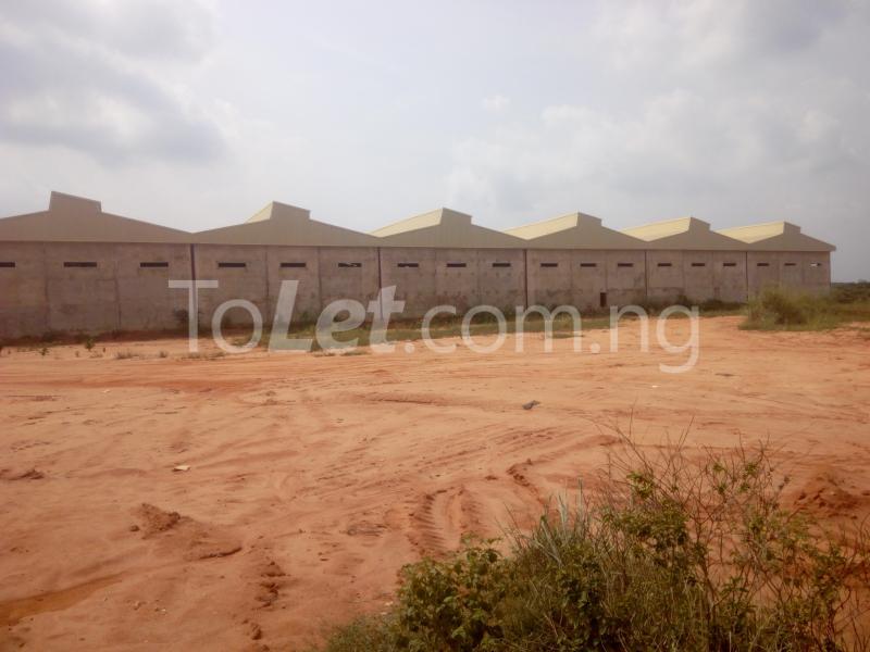 Commercial Property for rent - Mowe Obafemi Owode Ogun - 1