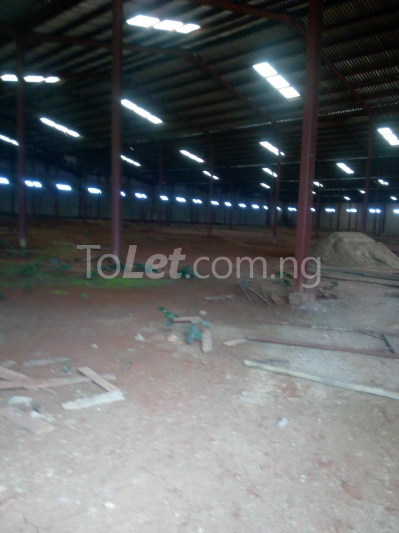 Commercial Property for rent - Mowe Obafemi Owode Ogun - 5