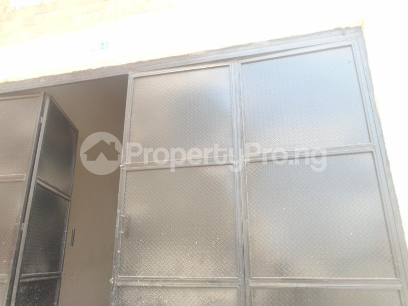 Warehouse Commercial Property for sale dawaki Dei-Dei Abuja - 3
