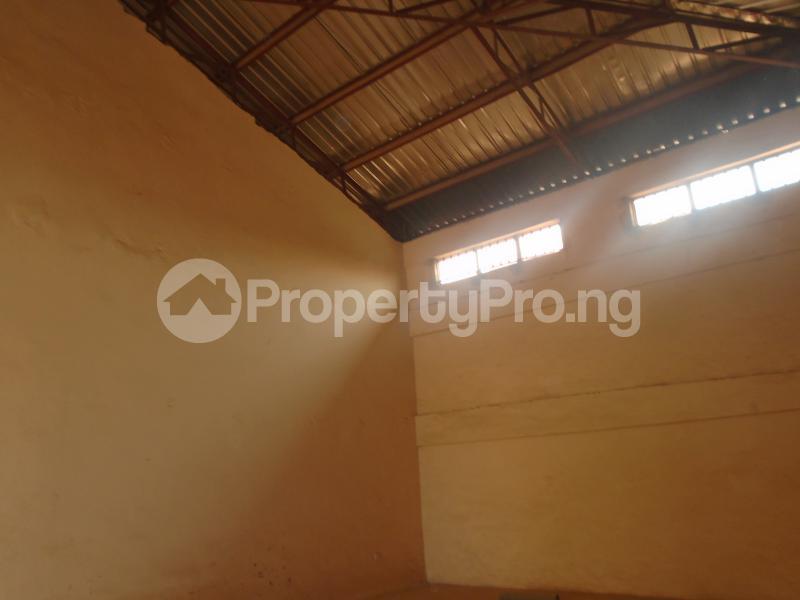 Warehouse Commercial Property for sale dawaki Dei-Dei Abuja - 1