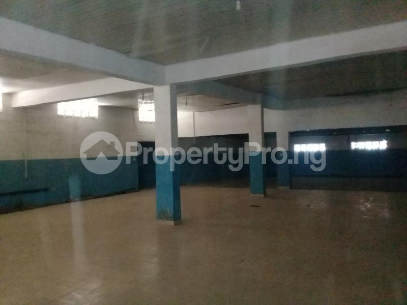 Warehouse Commercial Property for rent Oluyole Estate Ibadan Oyo - 2