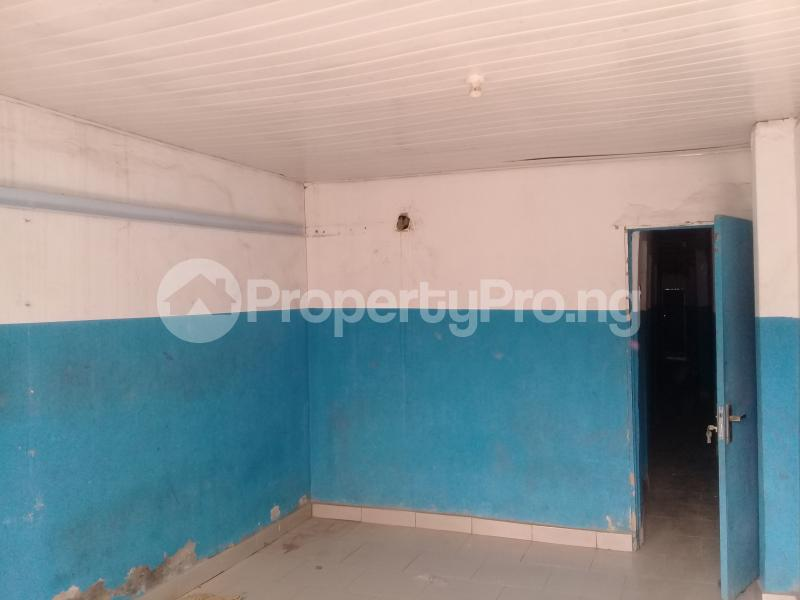 Warehouse Commercial Property for rent Oluyole Estate Ibadan Oyo - 3
