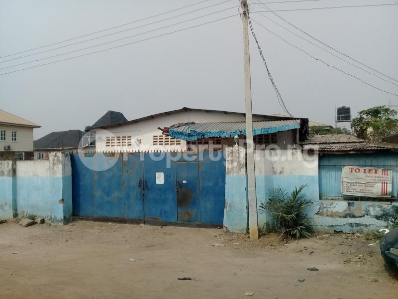 Warehouse Commercial Property for rent Oluyole Estate Ibadan Oyo - 0