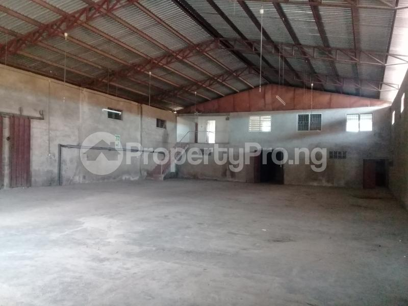 Commercial Property for rent Challenge Ibadan Oyo - 0
