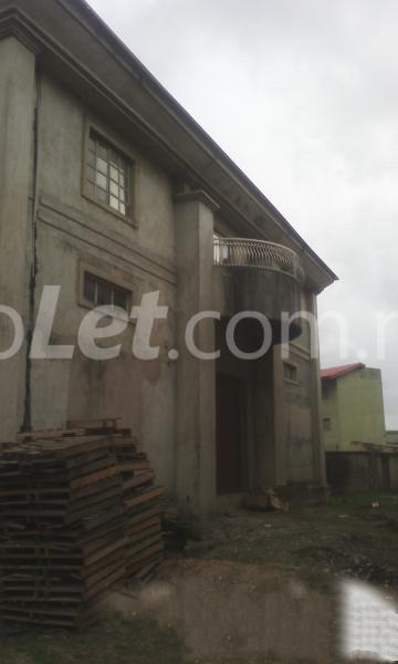 Commercial Property for sale 2 bay warehouse along Oshodi-Apapa expressway before Cele busstop Oshodi Expressway Oshodi Lagos - 5