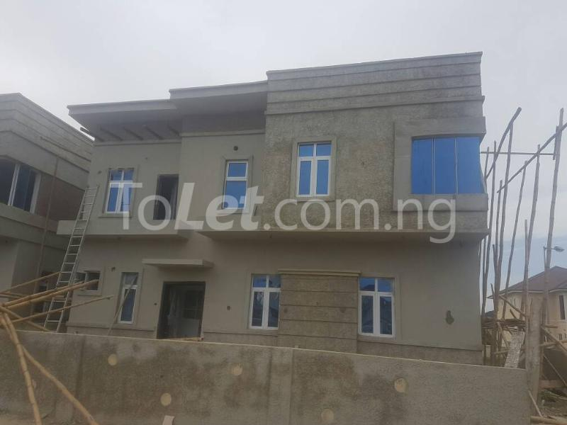 Commercial Property for sale 2 bay warehouse along Oshodi-Apapa expressway before Cele busstop Oshodi Expressway Oshodi Lagos - 2