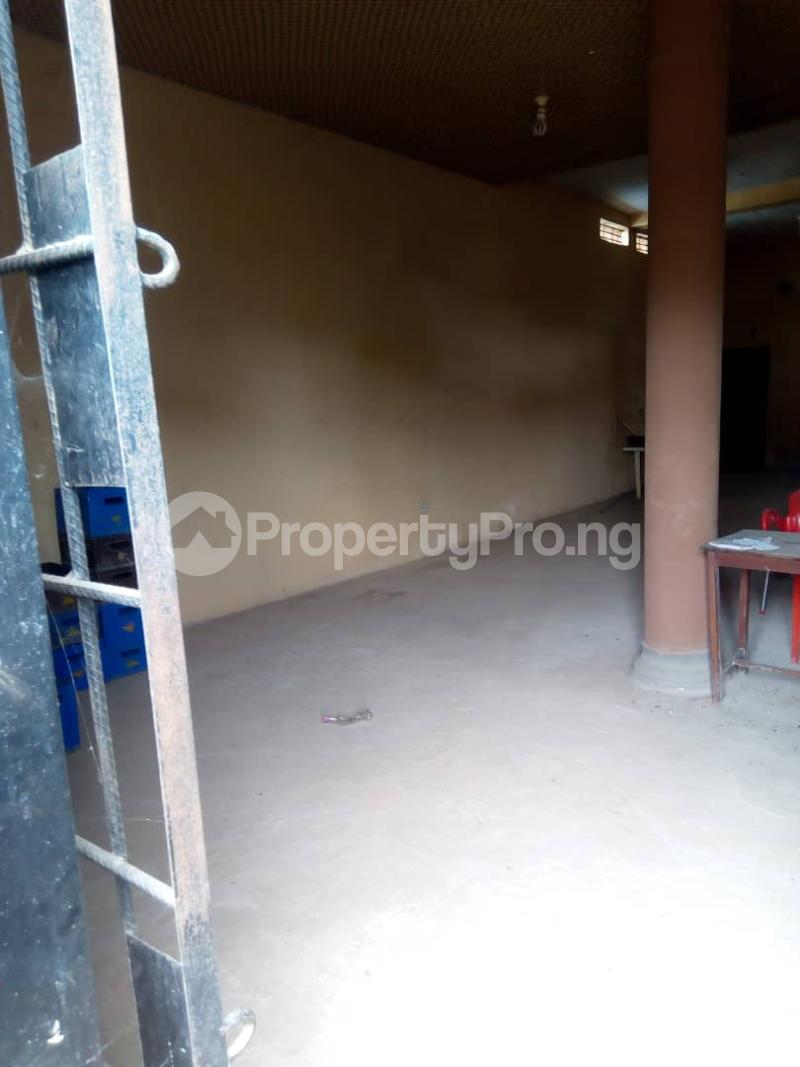 Show Room Commercial Property for rent Amawbia Awka South Anambra - 3