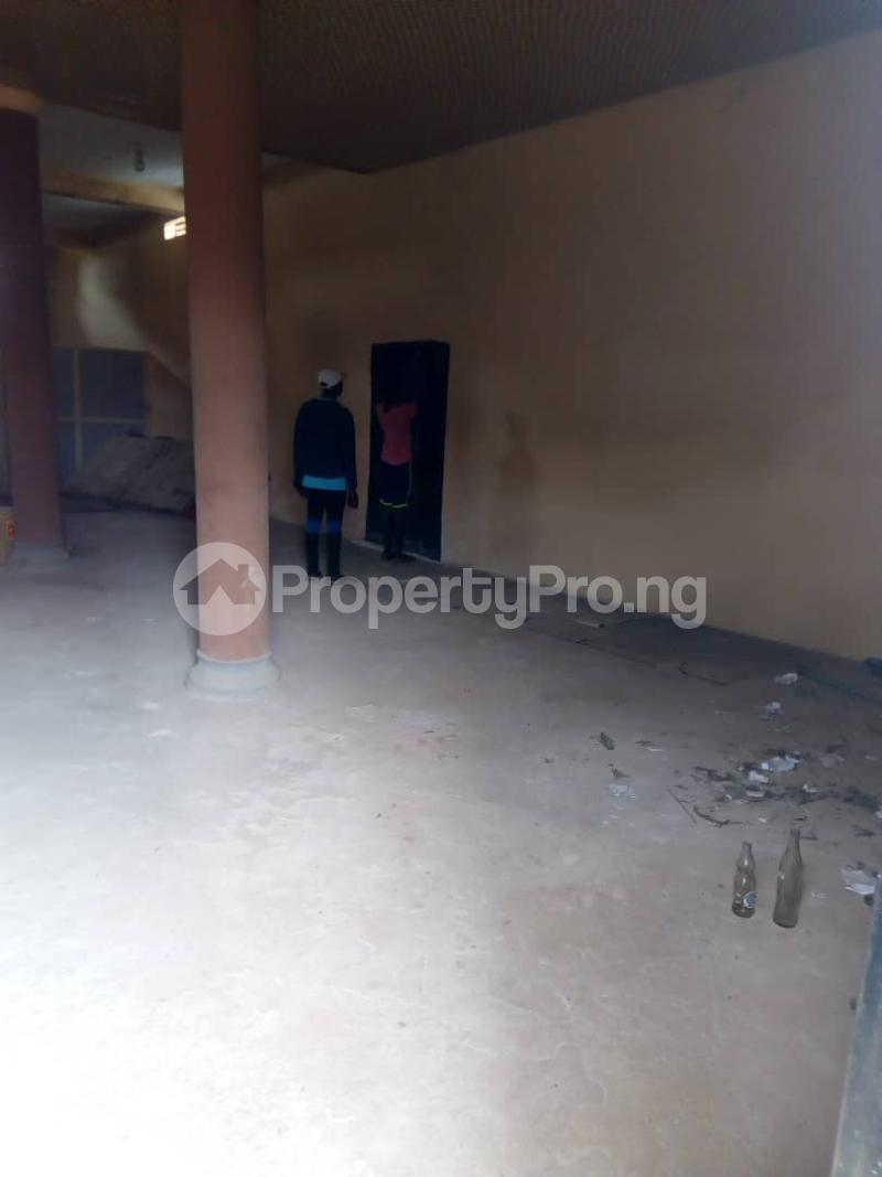 Show Room Commercial Property for rent Amawbia Awka South Anambra - 0