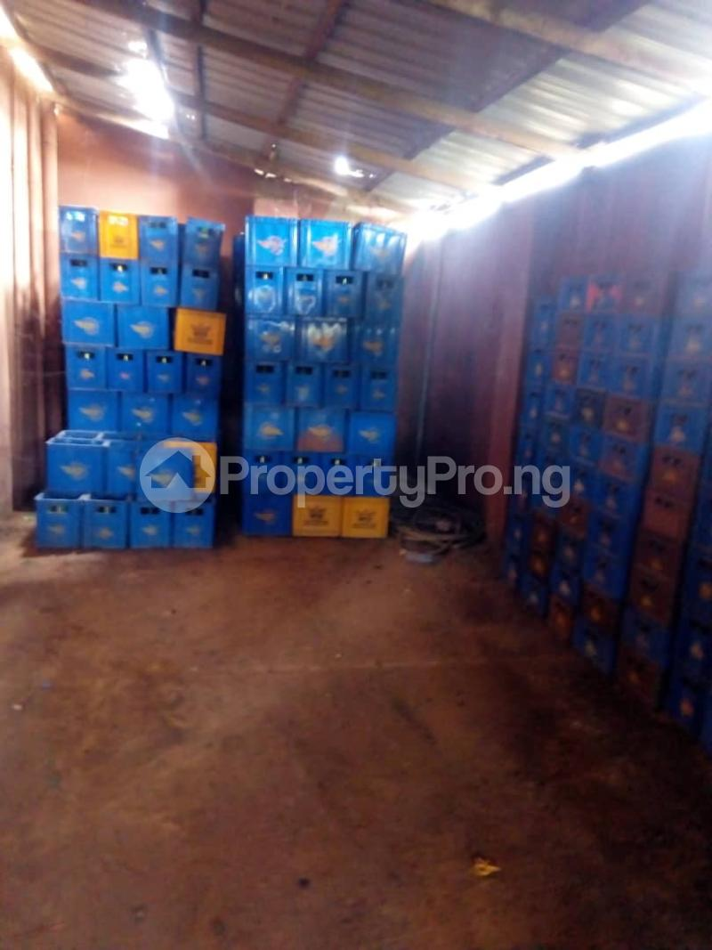 Show Room Commercial Property for rent Amawbia Awka South Anambra - 1