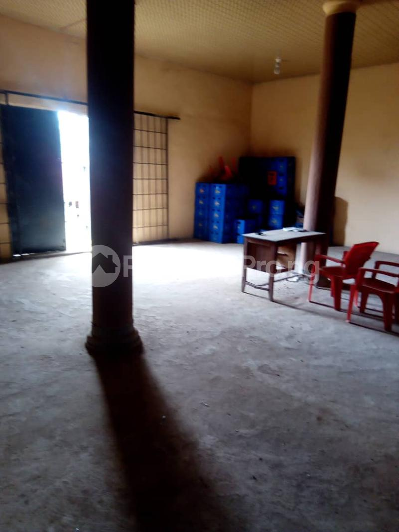 Show Room Commercial Property for rent Amawbia Awka South Anambra - 2