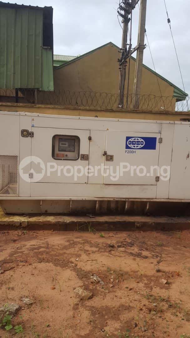 Commercial Property for sale Ugwu Onyeama, Ngwo, Enugu Enugu - 3