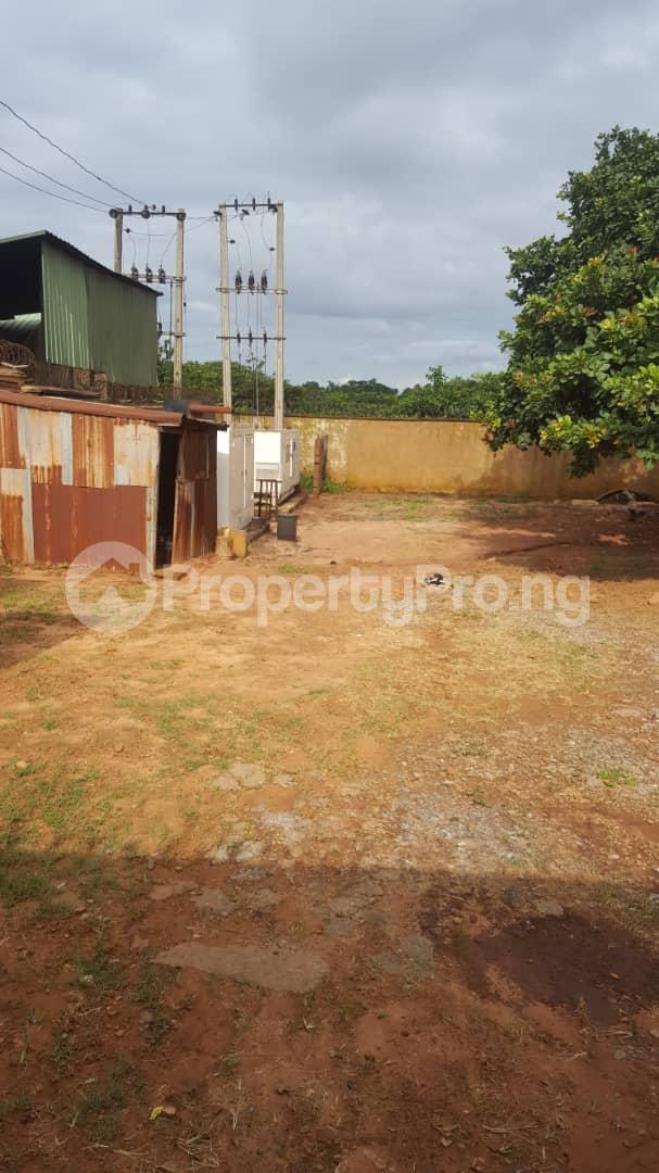 Commercial Property for sale Ugwu Onyeama, Ngwo, Enugu Enugu - 0