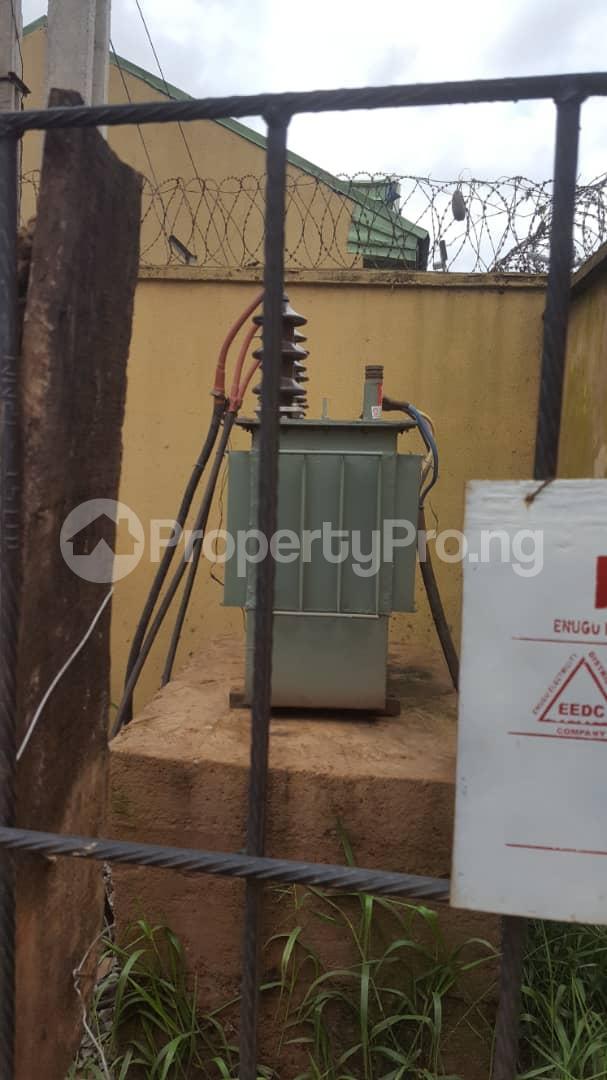 Commercial Property for sale Ugwu Onyeama, Ngwo, Enugu Enugu - 7