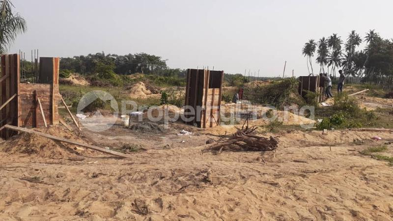 Mixed   Use Land Land for sale Bolorunpelu, Ibeju-Lekki, Lagos Ibeju-Lekki Lagos - 1
