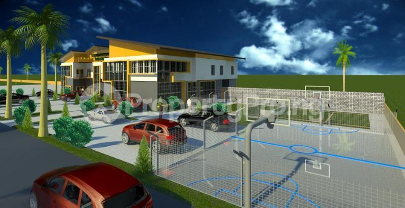 House for sale Oribanwa,Lekki Peninsula,Lagos.(1 min After Awoyaya) Awoyaya Ajah Lagos - 20
