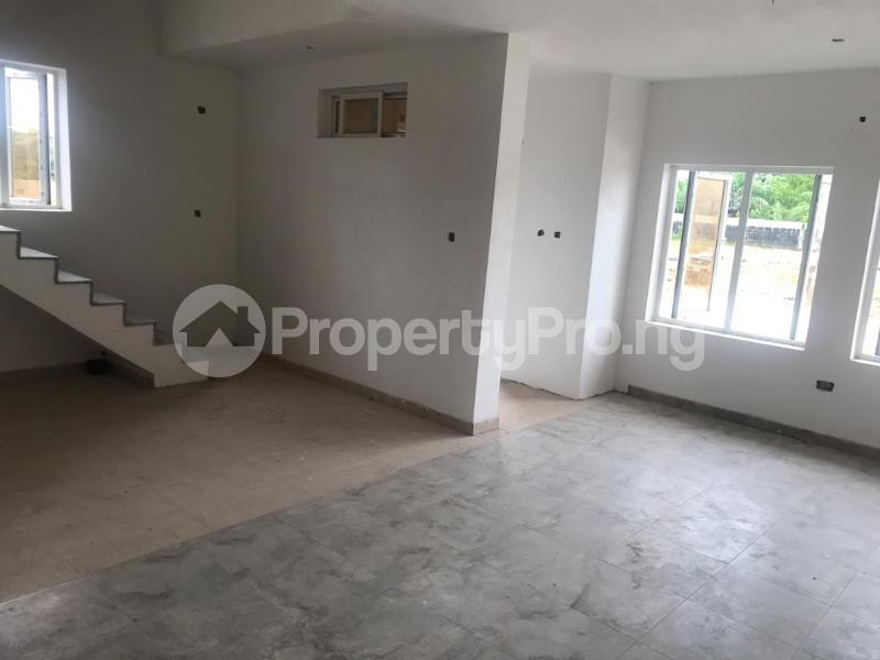 House for sale Oribanwa,Lekki Peninsula,Lagos.(1 min After Awoyaya) Awoyaya Ajah Lagos - 1