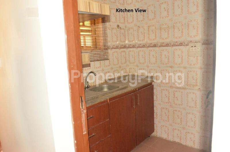 1 Bedroom Mini Flat Mini Flat Flat Apartment For Sale Bwari Dei