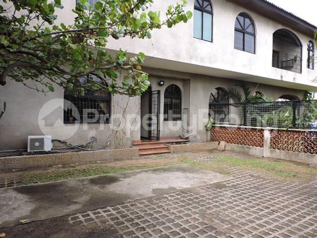 3 bedroom Semi Detached Duplex House for rent Off Admiralty Way, Lekki Lekki Phase 1 Lekki Lagos - 0