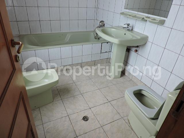 3 bedroom Semi Detached Duplex House for rent Off Admiralty Way, Lekki Lekki Phase 1 Lekki Lagos - 9