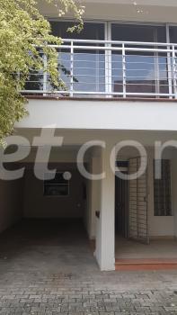 3 bedroom Terraced Duplex House for sale Off Awolowo Road Ikoyi S.W Ikoyi Lagos - 0