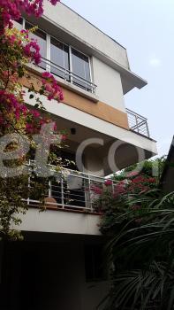 3 bedroom Terraced Duplex House for sale Off Awolowo Road Ikoyi S.W Ikoyi Lagos - 7