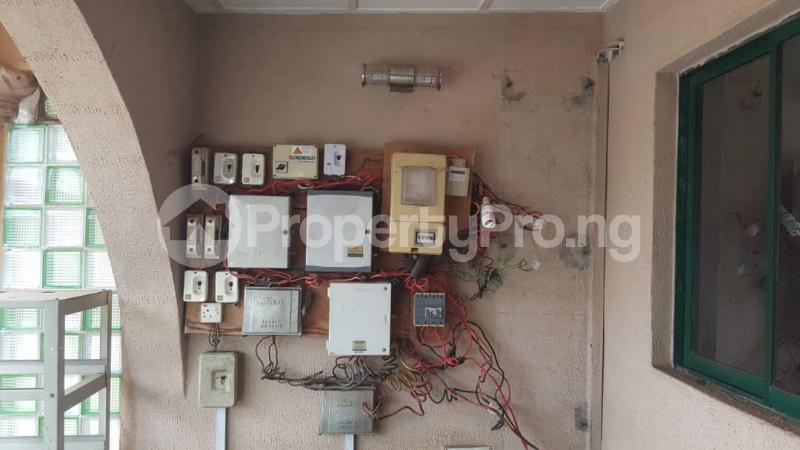 4 bedroom Detached Bungalow House for sale Alakuko road/Adfarm Estate Iju Lagos - 11