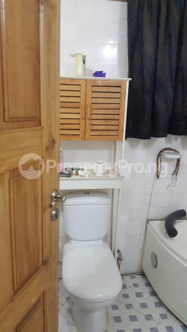 4 bedroom Detached Bungalow House for sale Alakuko road/Adfarm Estate Iju Lagos - 8