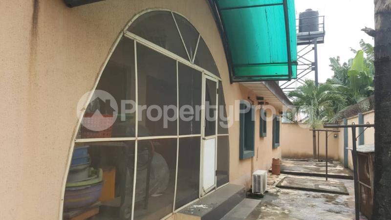 4 bedroom Detached Bungalow House for sale Alakuko road/Adfarm Estate Iju Lagos - 12