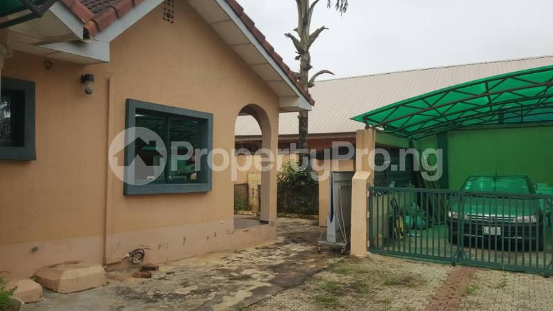 4 bedroom Detached Bungalow House for sale Alakuko road/Adfarm Estate Iju Lagos - 17