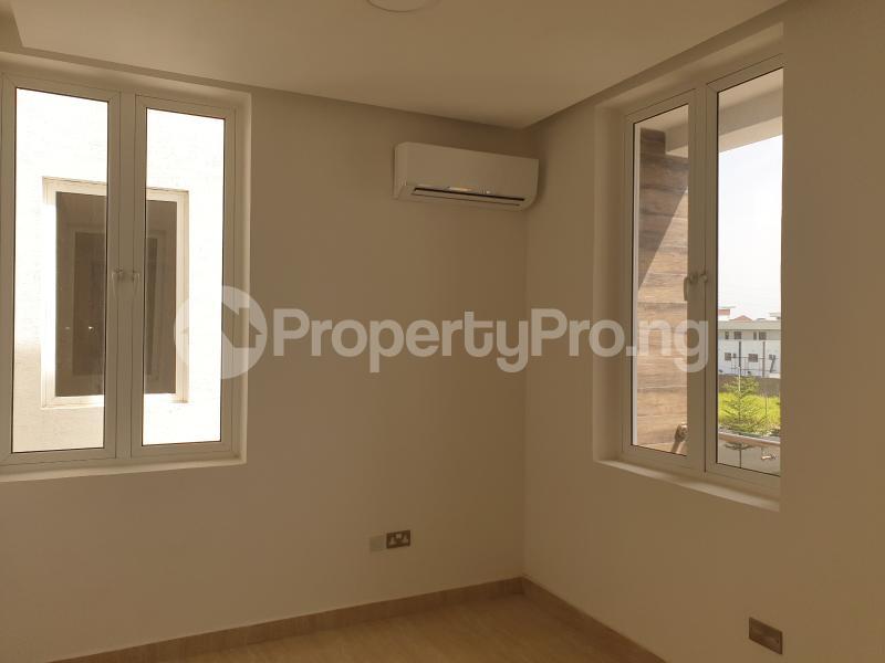 4 bedroom House for sale OFF SECOND AVENUE Banana Island Ikoyi Lagos - 9