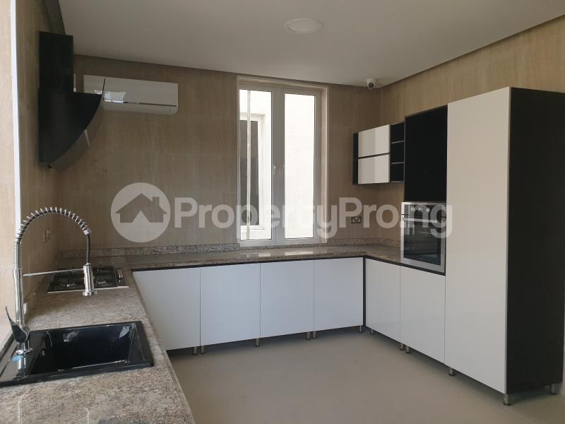 4 bedroom House for sale OFF SECOND AVENUE Banana Island Ikoyi Lagos - 4