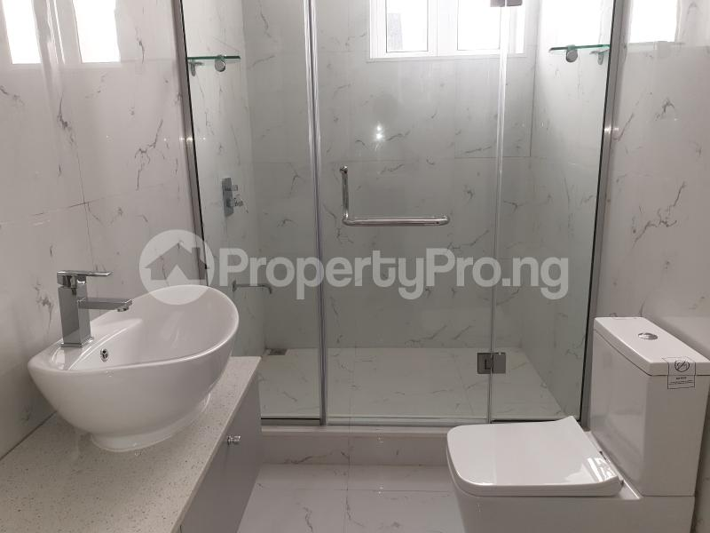 4 bedroom House for sale OFF SECOND AVENUE Banana Island Ikoyi Lagos - 13