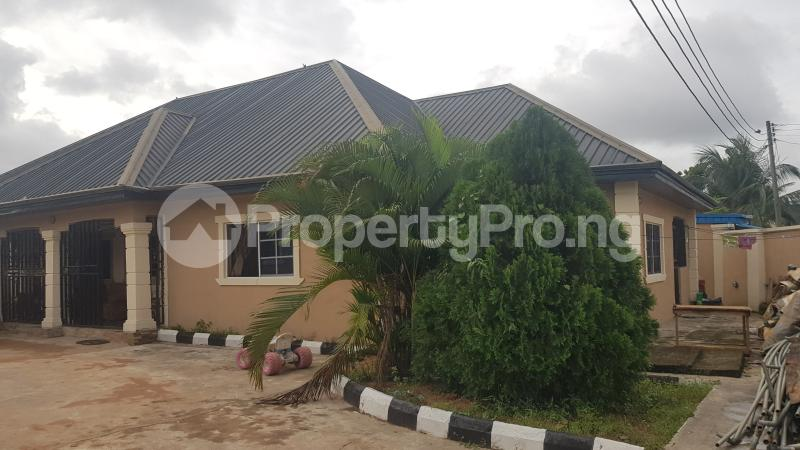 5 bedroom Detached Bungalow House for sale PZ Road,  Off Sapele Road  Oredo Edo - 2