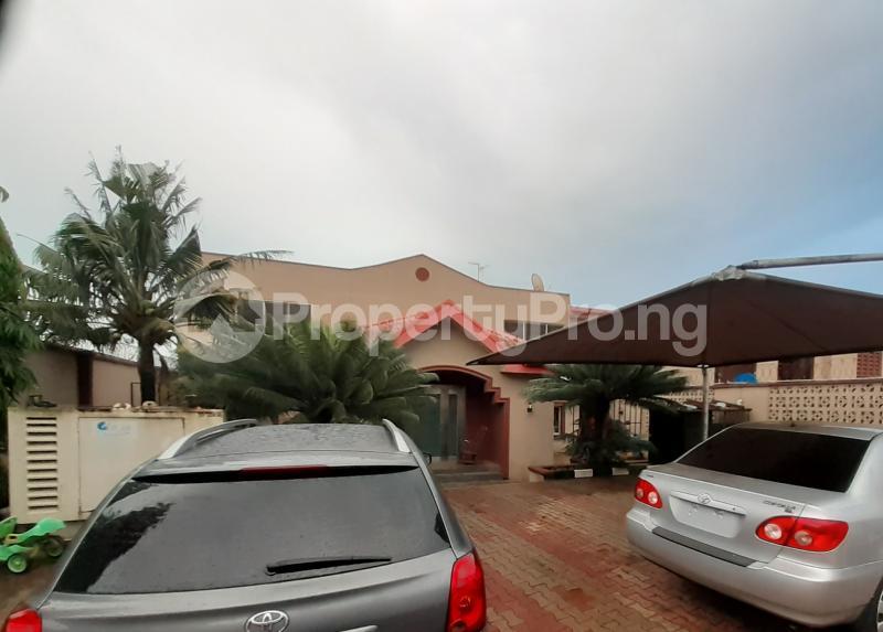 5 bedroom Flat / Apartment for sale Iju road, ishaga Lagos Iju Lagos - 1