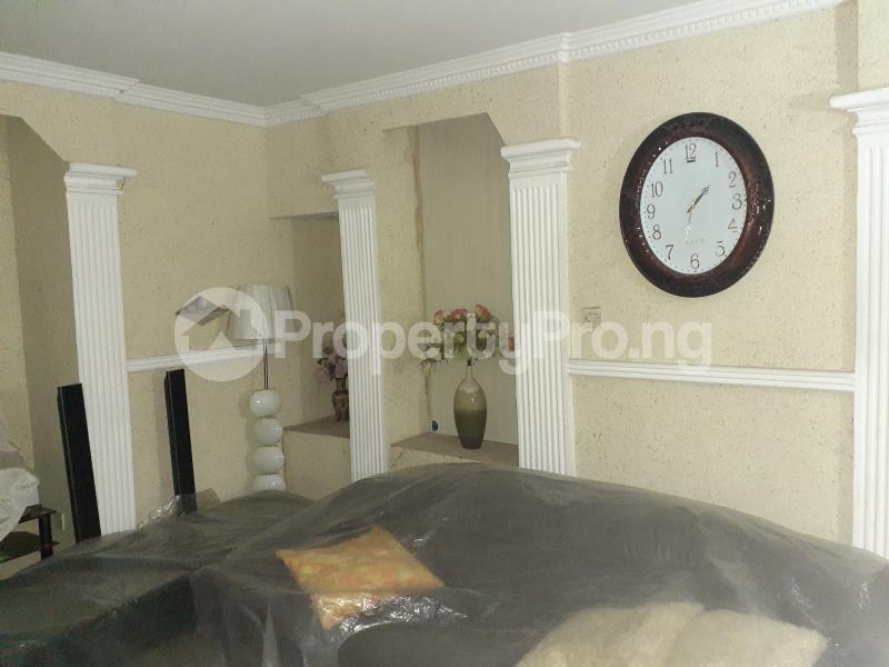 5 bedroom Flat / Apartment for sale Iju road, ishaga Lagos Iju Lagos - 3