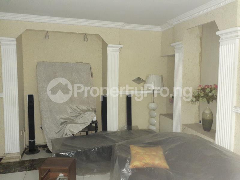 5 bedroom Flat / Apartment for sale Iju road, ishaga Lagos Iju Lagos - 4