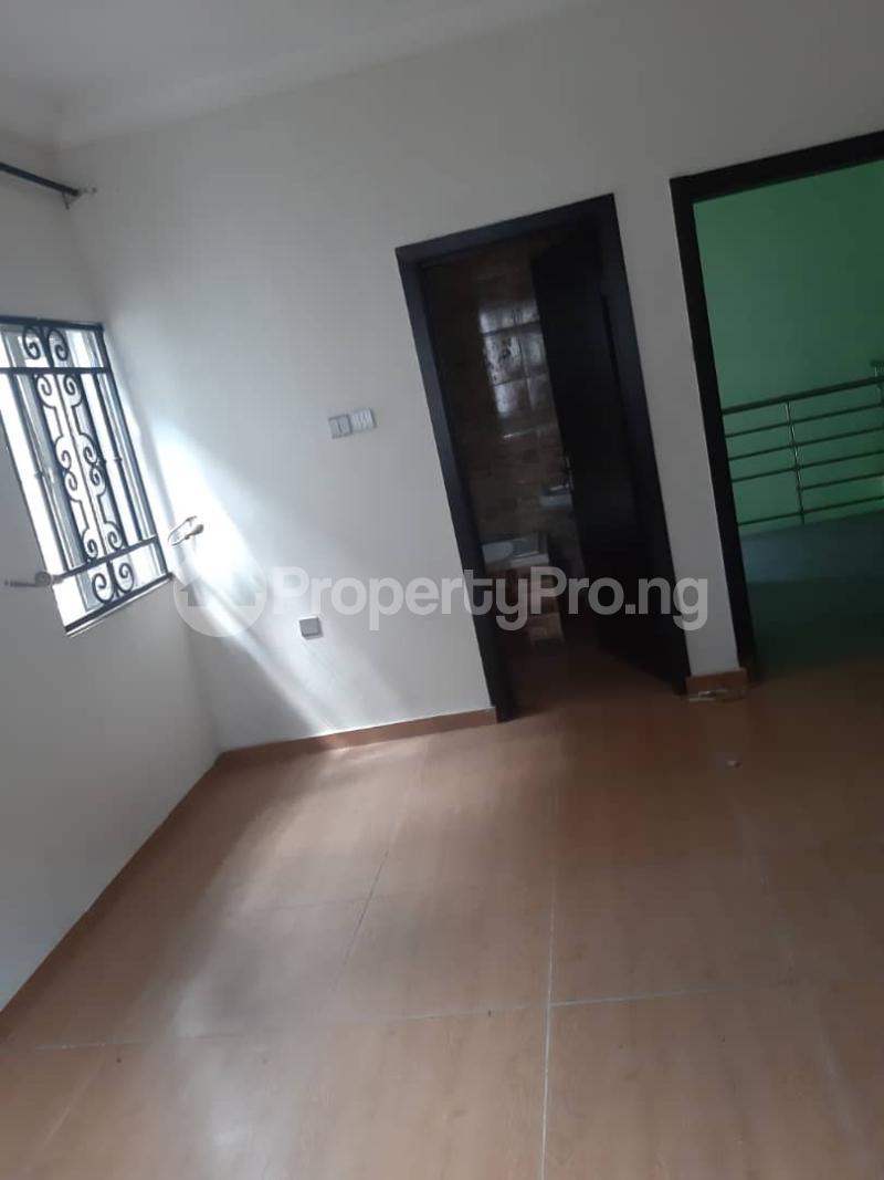 Self Contain Flat / Apartment for rent Inside a mini estate Ikota Lekki Lagos - 1