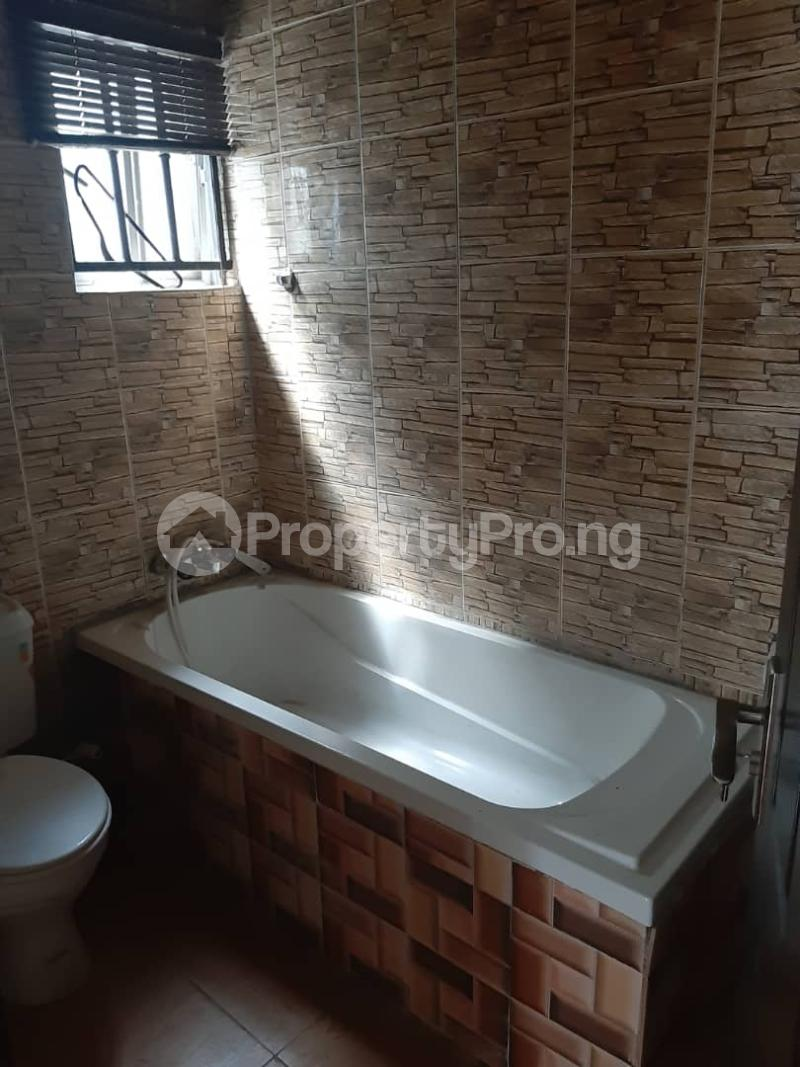 Self Contain Flat / Apartment for rent Inside a mini estate Ikota Lekki Lagos - 0