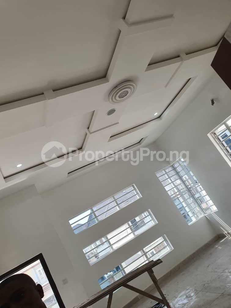 4 bedroom Detached Duplex House for sale Ikota Lekki Lagos - 9