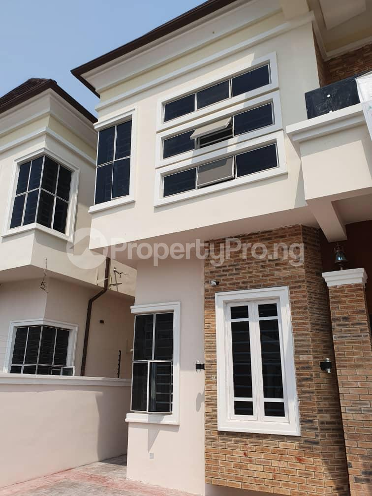 4 bedroom Detached Duplex House for sale Ikota Lekki Lagos - 1