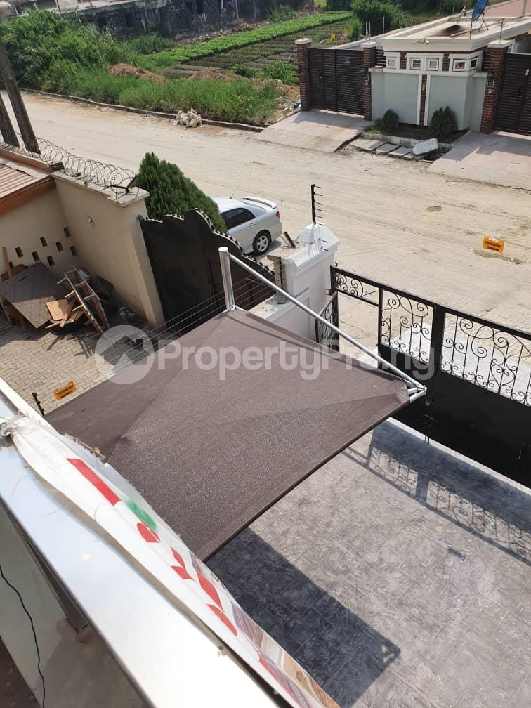 4 bedroom Detached Duplex House for sale Ikota Lekki Lagos - 4