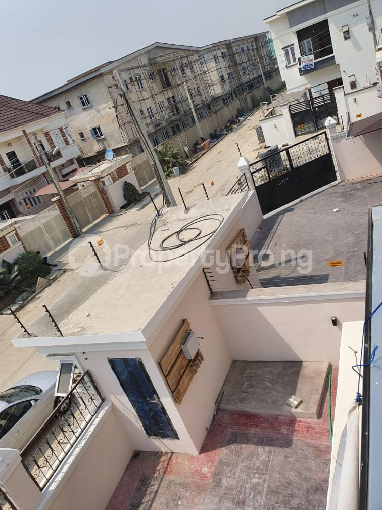 4 bedroom Detached Duplex House for sale Ikota Lekki Lagos - 3