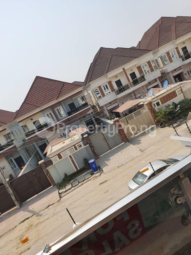 4 bedroom Detached Duplex House for sale Ikota Lekki Lagos - 2