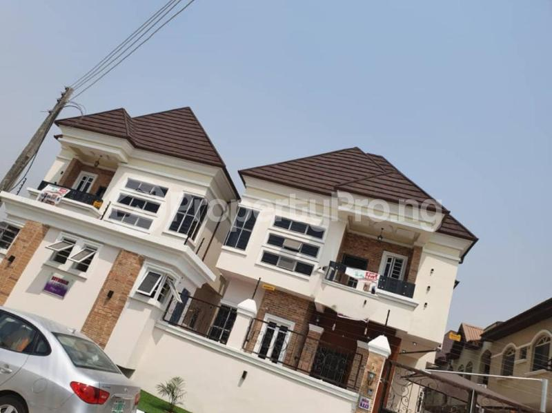4 bedroom Detached Duplex House for sale Ikota Lekki Lagos - 0