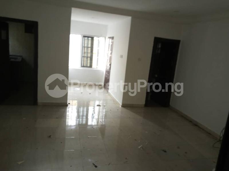 1 bedroom mini flat  Mini flat Flat / Apartment for rent Mayegun opp Shoprite tarred road, gated, etc Jakande Lekki Lagos - 4