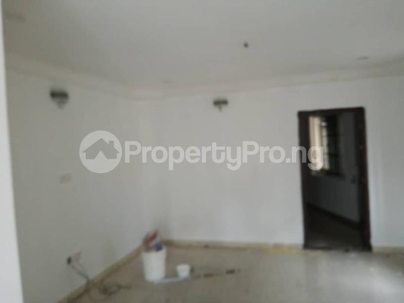 1 bedroom mini flat  Mini flat Flat / Apartment for rent Mayegun opp Shoprite tarred road, gated, etc Jakande Lekki Lagos - 6